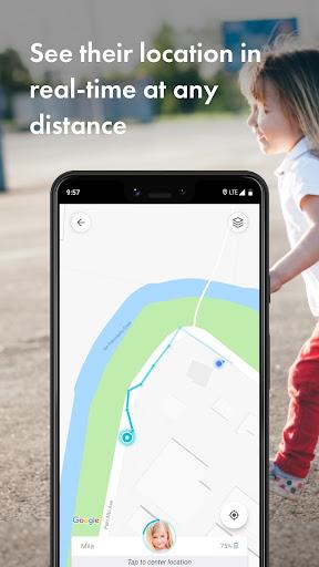 Jiobit - More than a GPS Tracker for Kids and Pets 1.02.03 Screenshots 3