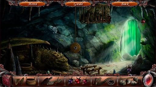 sonya the great adventure full screenshot 2