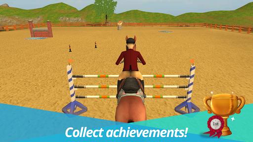 HorseWorld u2013 My Riding Horse - Play the game 4.4 Screenshots 14