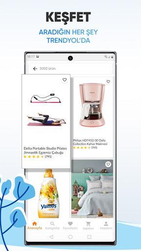 Trendyol - Online Shopping 5.5.4.499 Screenshots 3