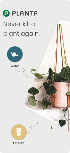 Download APK: Planta – Keep your plants alive v1.4.3 [Premium]