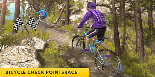 Cycle 3d game 2021  screenshots 1