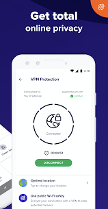 Avast Mobile Security Pro Full Apk 2018 2