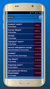 Prayer times in Kazakhstan For Pc – Free Download In Windows 7/8/10 And Mac Os 4
