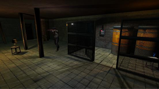 Last Nights at Horror Survival screenshots 4