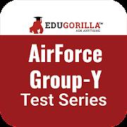 Air Force Y Group App: Online Mock Tests