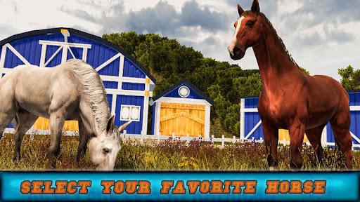 Horse Game: Horse Racing Adventure 0.4 screenshots 2
