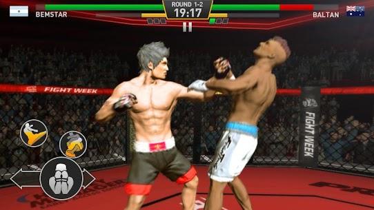 Fighting Star 3