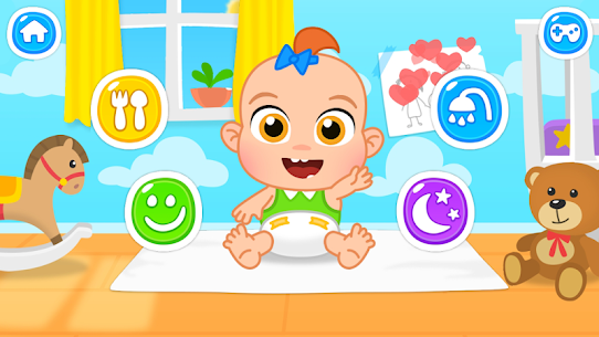 Free Baby care 2