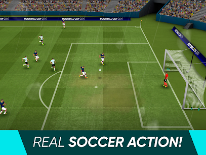Soccer Cup Mod Apk: Free Football (Unlimited Money) 9