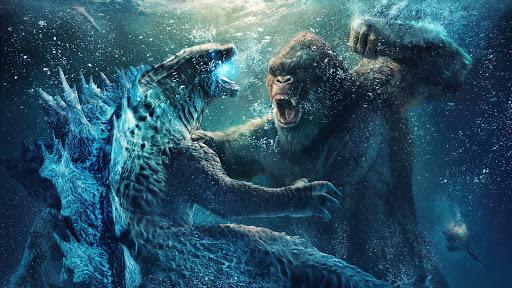Godzilla vs Kong Wallpaper App 2021 1.0 screenshots 1