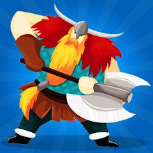 Arch Hero: Viking story APK
