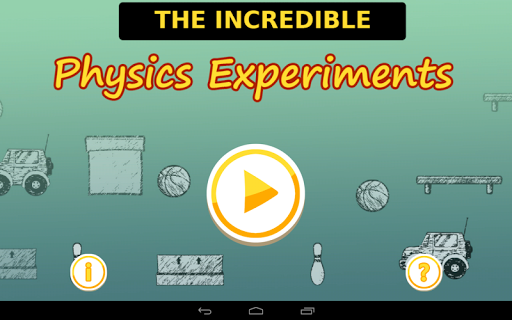 Fun with Physics Experiments - Amazing Puzzle Game apkmr screenshots 6