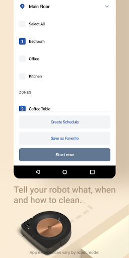 Irobot Home Apps On Google Play