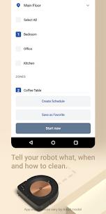 iRobot Home 4