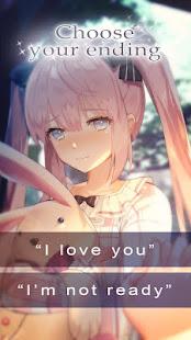 My Nurse Girlfriend : Sexy Hot Anime Dating Sim 2.1.8 Screenshots 4