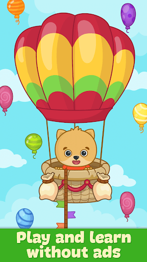 Baby flash cards for toddlers 1.10 Screenshots 15