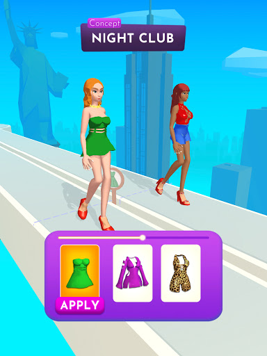 Fashion Battle - Dress to win  screenshots 5
