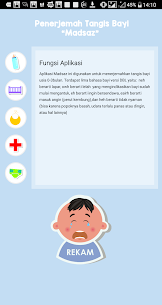 Madsaz Baby Cry Translator For Pc – Free Download On Windows 10/8/7 And Mac 1