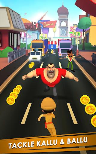 Little Singham - No 1 Runner  Screenshots 21