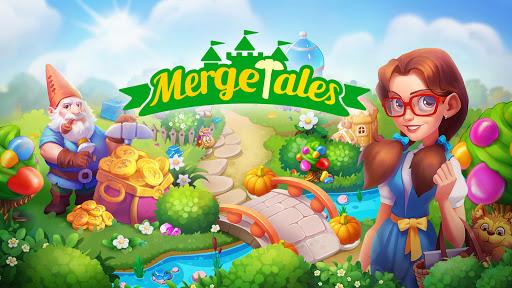 Merge Tales  screenshots 6