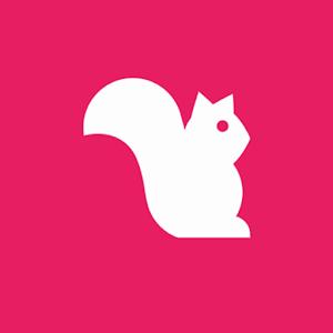 Squirclx Icon Pack 2.2.1 by Adraxas logo