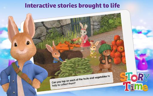 BBC CBeebies Storytime u2013 Bedtime stories for kids 2.12.1 screenshots 13