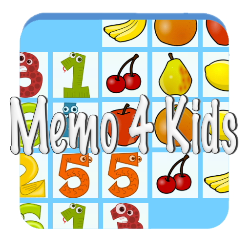Memo 4 Kids For PC Windows (7, 8, 10 and 10x) & Mac Computer