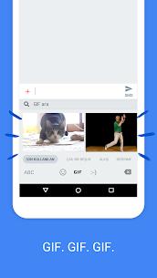 Gboard – Google Klavye 4