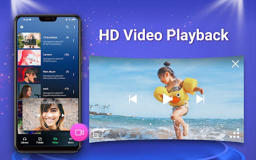 Music Player - Bass Boost, MP3 android2mod screenshots 18