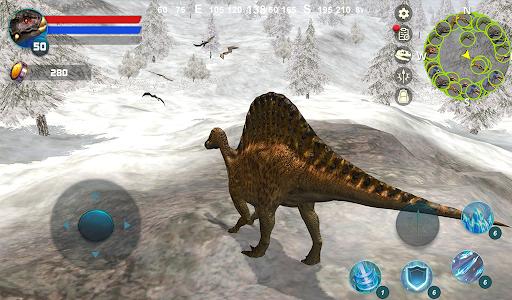 Ouranosaurus Simulator Apkfinish screenshots 11