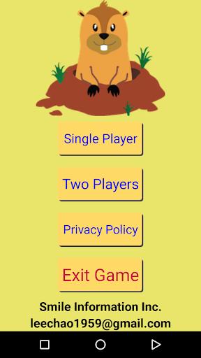 bluetooth groundhog hunter screenshot 1