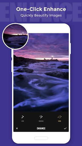 Fotor Photo Editor - Photo Collage & Photo Effects 6.2.5.916 Screenshots 2