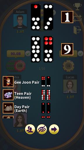 Pai Gow - KK Pai Gow (Paigow/u724cu4e5d) 1.30 screenshots 6