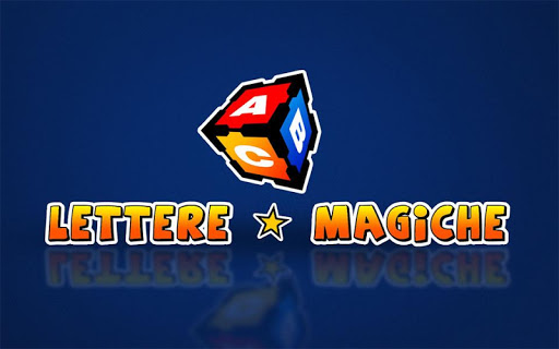 Magic Letters (Italian) Screenshots 1