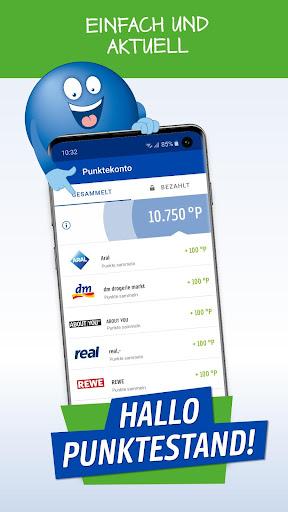 PAYBACK - Karte, Coupons, Einkaufen & Geld sparen screenshots 5