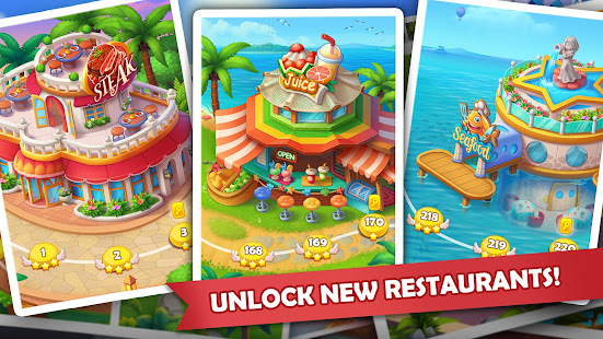 Image For Cooking Madness - A Chef's Restaurant Games Versi 1.9.4 5