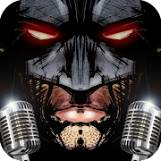Voice Changer With Superheroes Effects