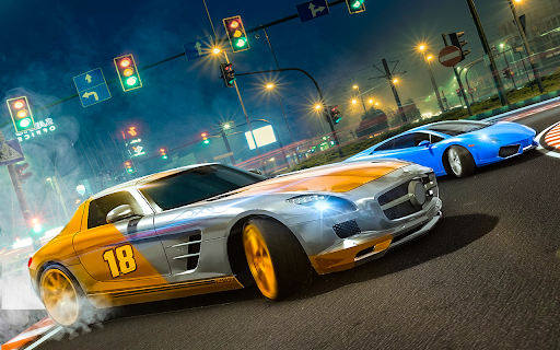 Real Race Car Games - Free Car Racing Games android2mod screenshots 2