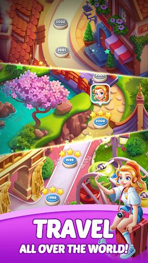 Cube Blast Journey - Puzzle & Friends 1.26.5038 screenshots 5