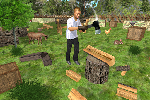 Farm Animal Simulator: Family Farming  Screenshots 1