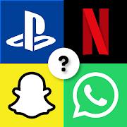 Logo Quiz 🐙 - famous companies - logo game