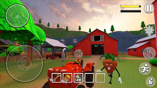 Granny's Farm Neighbor 1.5 screenshots 7