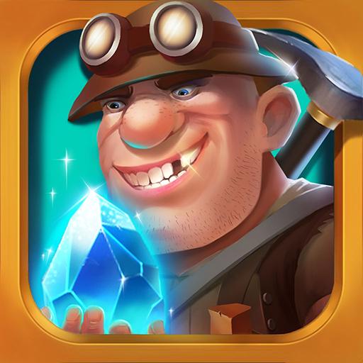 Mine Legend:Idle Game
