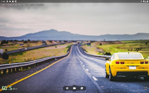 Droid Dashcam - Driving video recorder, BlackBox 1.0.74 Screenshots 9