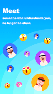 Rumi-Group voice chatroom 1