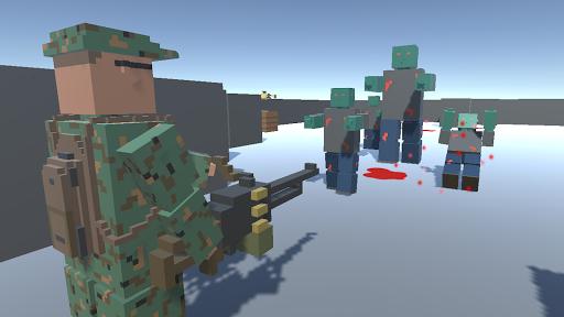Box Zombies 5.2.0 screenshots 1
