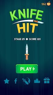 Knife Hit  screenshots 4