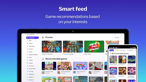 Yandex Games screenshots 7