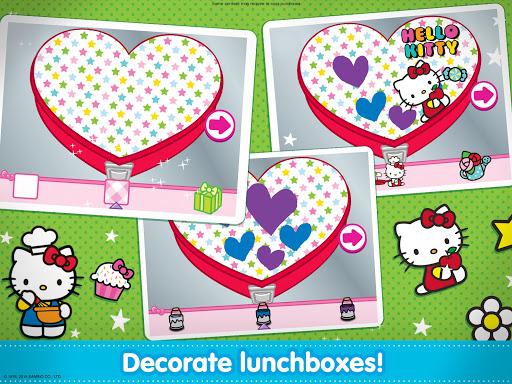 Hello Kitty Lunchbox 1.12 Screenshots 9